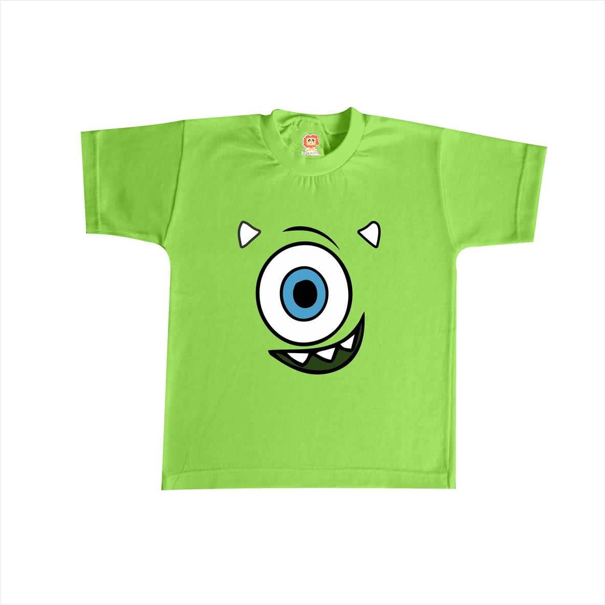 Camiseta ou Body Mike Montros SA