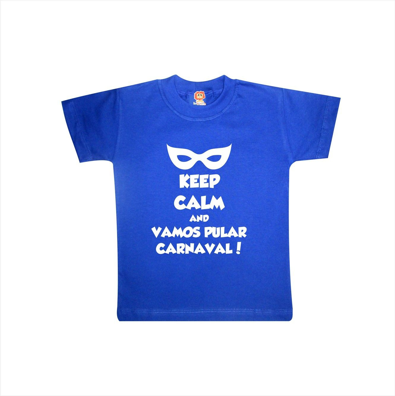 Camiseta ou Body Pular Carnaval