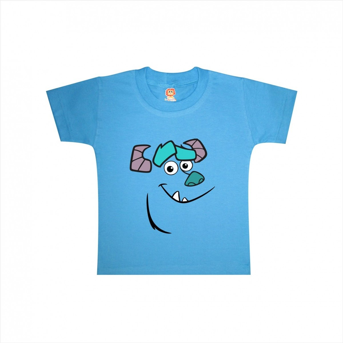 Camiseta ou Body Sulley Monstros SA
