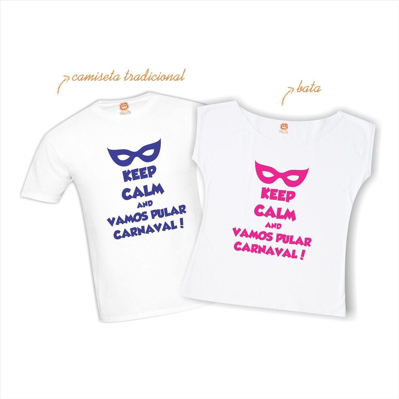 Kit Casal Pular Carnaval