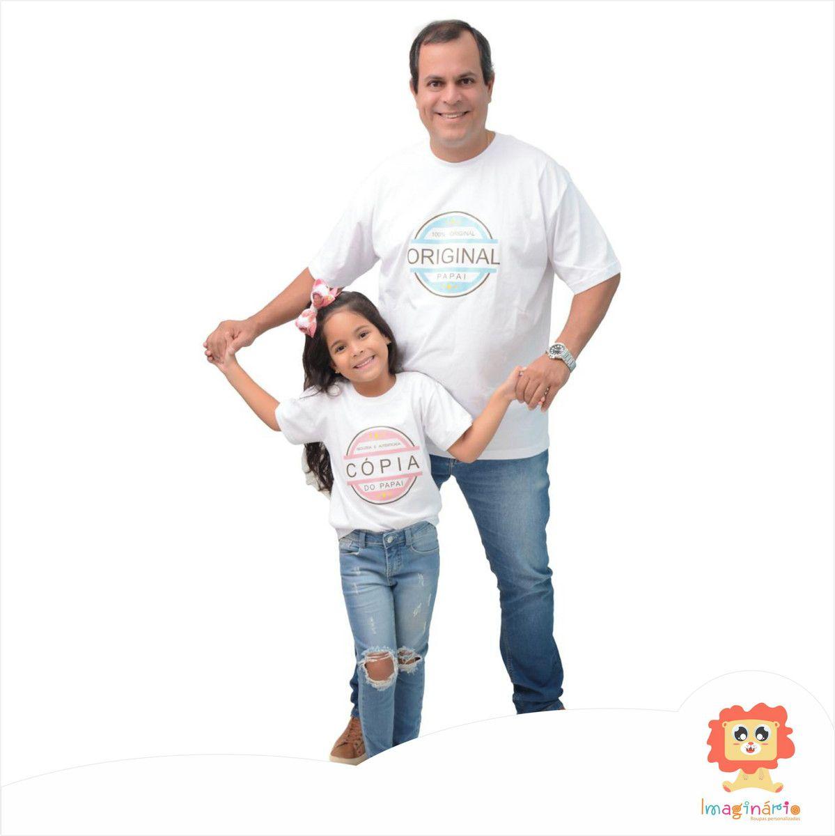 Kit Cópia do Papai - Dia dos Pais