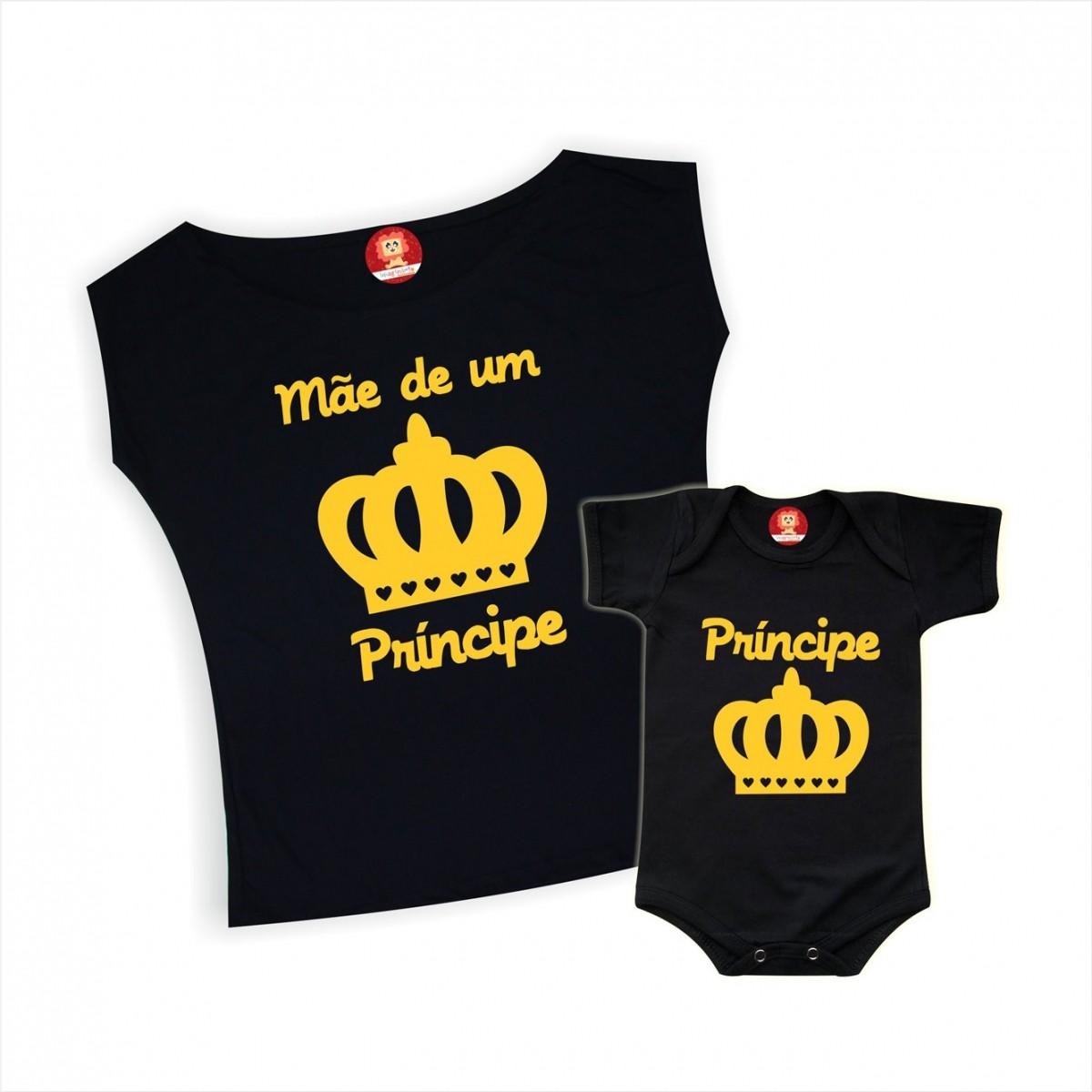 Kit Mãe de um Príncipe