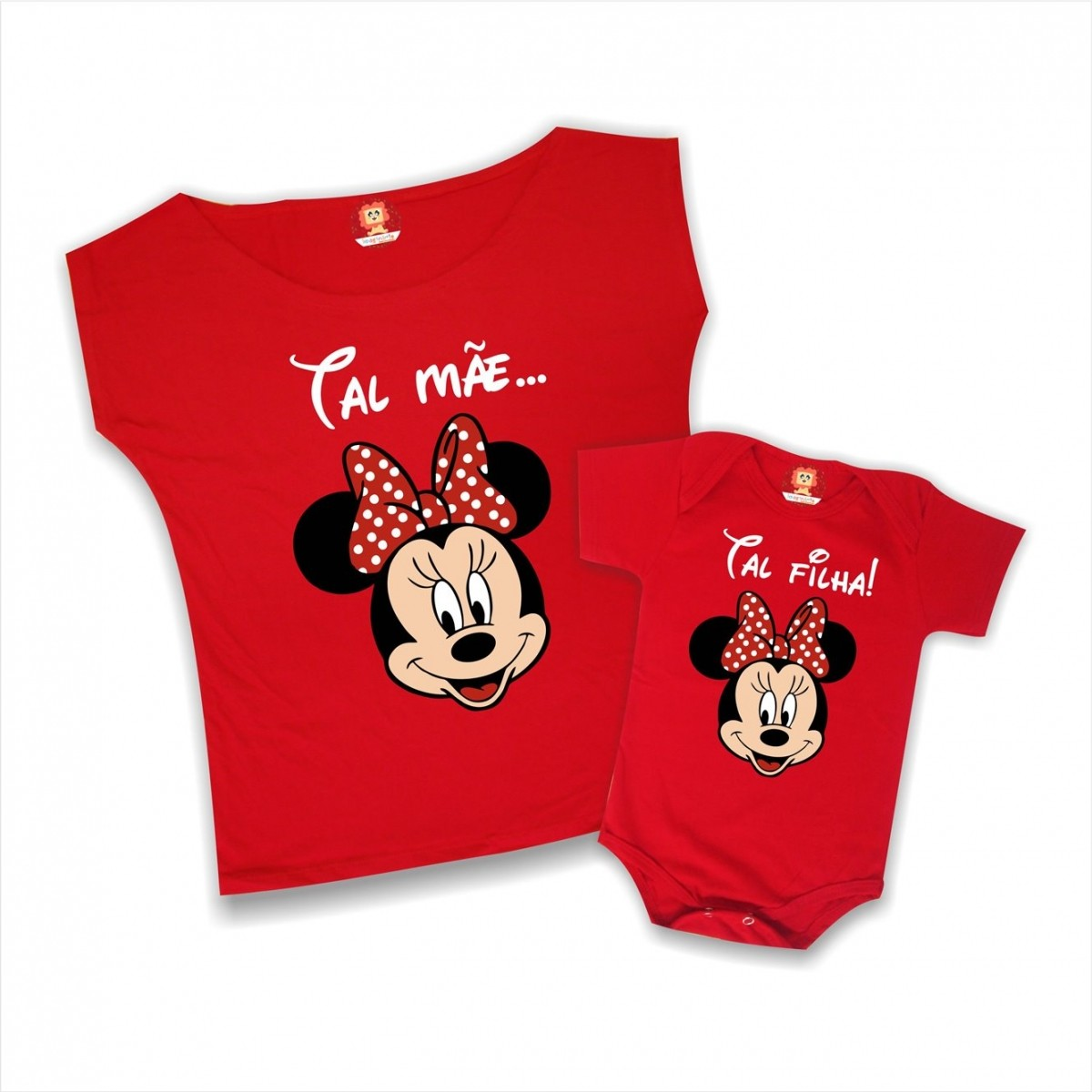 Kit Minnie e Mickey