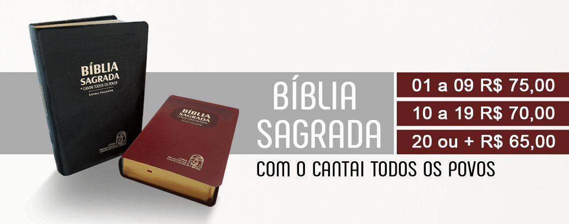 biblia ctp