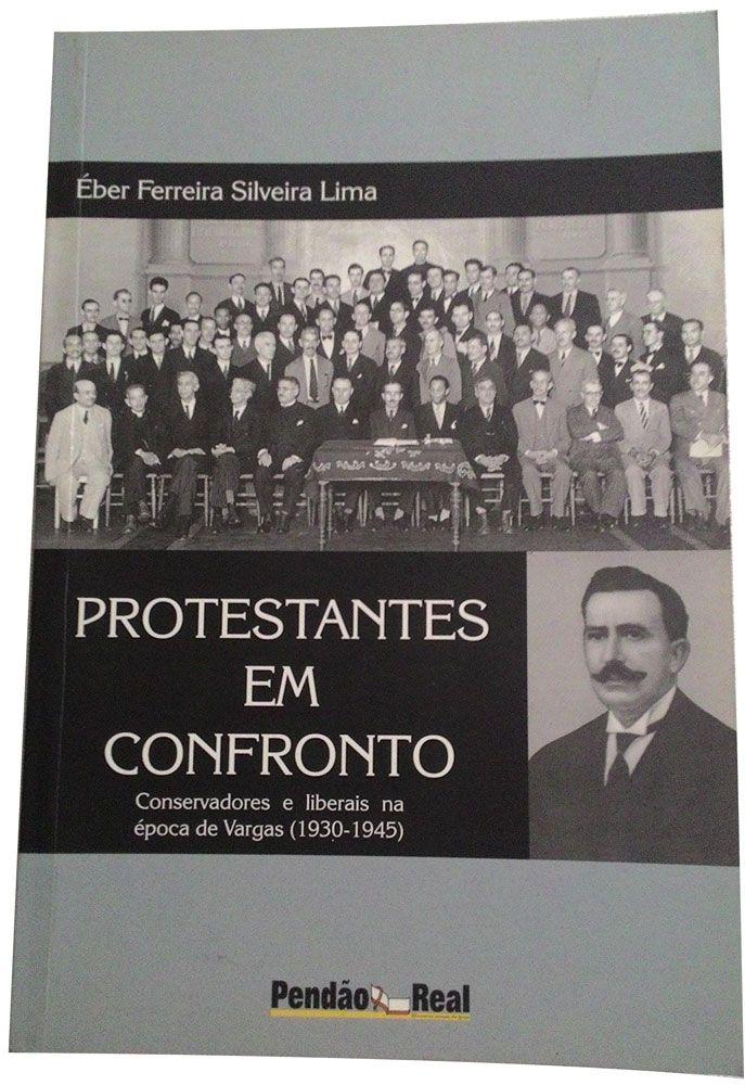 Protestantes em Confronto