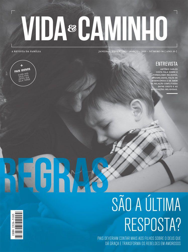Vida e Caminho (revista para assinantes)