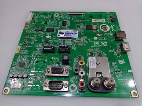 PLACA PRINCIPAL LG 39LN549C 42LN549C