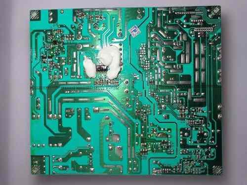 PLACA FONTE HBUSTER HBTV-42D05FD 0320400412