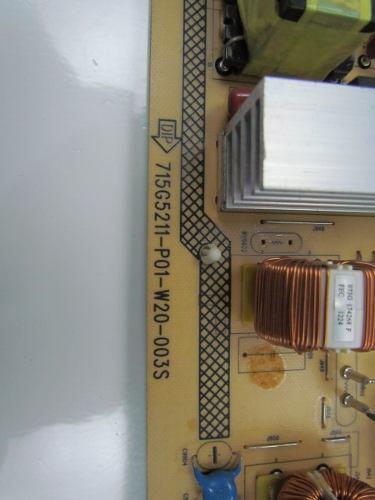 Placa Fonte Sony Kdl-46bx455 Kdl-40bx455
