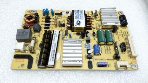 PLACA FONTE SEMP TOSHIBA STI LE3264(B) LE3264(B)W 40-P081C0-PWD1XG