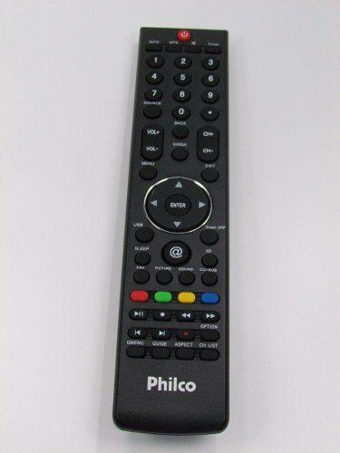 CONTROLE REMOTO PHILCO PH32U20DSG PH40U16DSG