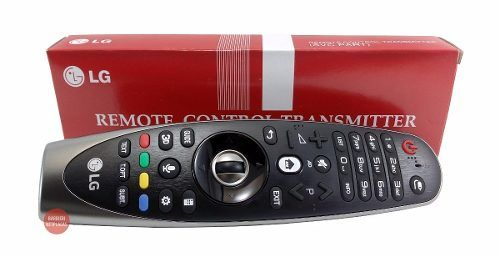 CONTROLE REMOTO MAGIC LG AN-MR600