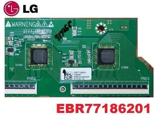 PLACA BUFFER LG 60PB6500 EBR77186201