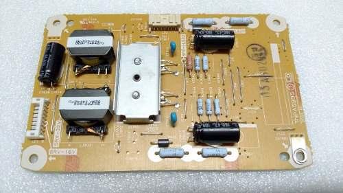 PLACA LED DRIVE INVERTER PANASONIC TC-42AS610B TNPA5935