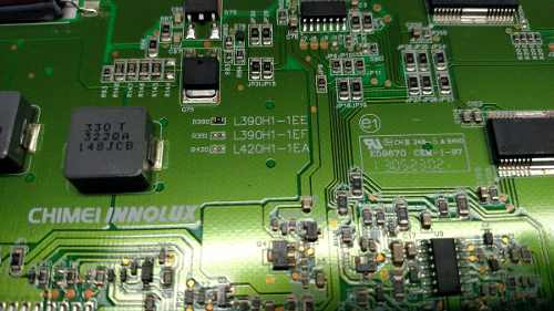 Placa Led Drive Cod.l390h1-1ee