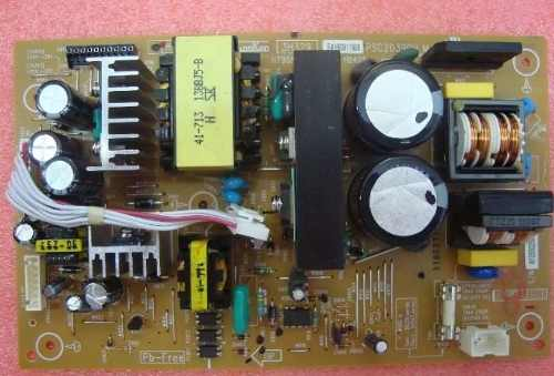 Placa Fonte Home Theater Hb905 Hb965 Ht905 Ht906 Hb405