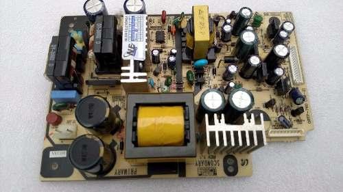 Placa Fonte Dvd Home Samsung - Ortp-760 (sm-2)