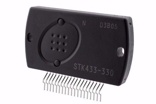STK412-750 ORIGINAL FABRICAÇÃO MOTOROLA