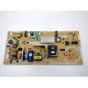 PLACA FONTE SEMP TOSHIBA STI 39L2300 V71A00028400