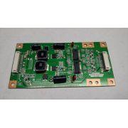 PLACA LED DRIVER HBUSTER HBTV-42L07FD