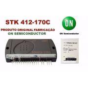 STK412-170 KIT ORIGINAL ON MOTOROLA NOVO