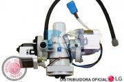 ELETROBOMBA DE DRENAGEM LAVA E SECA LG 127V AHA75453302