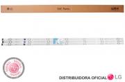 KIT BARRA DE LED ORIGINAL LG 43LH5700 43LH5100 43LF5100 43LH5150 43LW300 AGF79103401