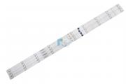 KIT BARRA DE LED PHILCO PH40R86DSGW COM 4 BARRAS 1.30.1.40S86001R