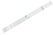 KIT BARRA DE LED PHILCO PTV50G60SN4K