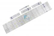KIT BARRA DE LED PHILIPS 42PFG6809/78 CL-42-D711-L-V5
