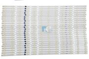 KIT BARRA DE LED SAMSUNG QN65Q80TAG 50375A