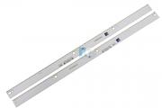 KIT BARRA DE LED SAMSUNG UN49KU6400G UN49KU6450G UN49KU6500G UN49KU6400G