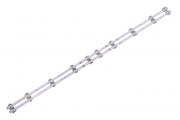 KIT BARRA DE LED TCL 40S6500FS 40HR330M10A0