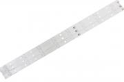 KIT BARRA DE LED TOSHIBA 32L2300