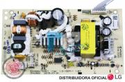PLACA FONTE SOM LG OM4560 EBR81899301 EBR82604802 EBR82604802