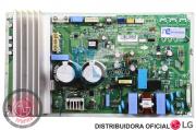 PLACA PRINCIPAL AR CONDICIONADO LG EBR76570608 USUQ182CSG3