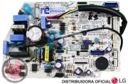 PLACA PRINCIPAL AR CONDICIONADO LG EBR88078924 EBR88078924 S4NQ12JA3AD