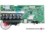 PLACA PRINCIPAL HOME ORIGINAL LG LHB625M EBR84304264
