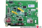 PLACA PRINCIPAL LG 43LV300C EBU64384001 EBU64383801