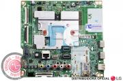 PLACA PRINCIPAL LG 55NANO81SNA EBU66069202 CRB38478001