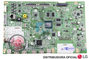 PLACA PRINCIPAL LG 65SM9000PSA EBU65693901 EBR88532201