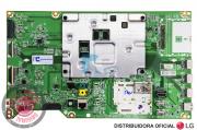 PLACA PRINCIPAL LG OLED55B8SSC EBU64787207 CRB38071601