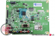 PLACA PRINCIPAL ORIGINAL LG 32LV300C EBU64523601