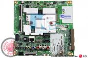 PLACA PRINCIPAL ORIGINAL LG 75UN8000PSB 75UN8000 EBU66069216