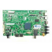 PLACA PRINCIPAL PHILCO PH55E51DSGW  PH58E51DSGW 5800-A6M820-0P10