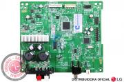 PLACA PRINCIPAL SOM LG CK43 EBR85800617 EBR85800625 CRB38312601