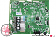 PLACA PRINCIPAL SOM LG OK75 EBR89337401 EBR85801217 EBR85801221 CRB38318501