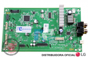 PLACA PRINCIPAL SOM LG OM4560 EBR81659002 EBR81659009 EBR81659025