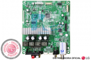 PLACA PRINCIPAL SOM ORIGINAL LG CL65 EBR89336906 EBR87940004