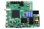 PLACA PRINCIPAL TOSHIBA TCL L43S4900FS-NT63 TPD.NT72563.PB772